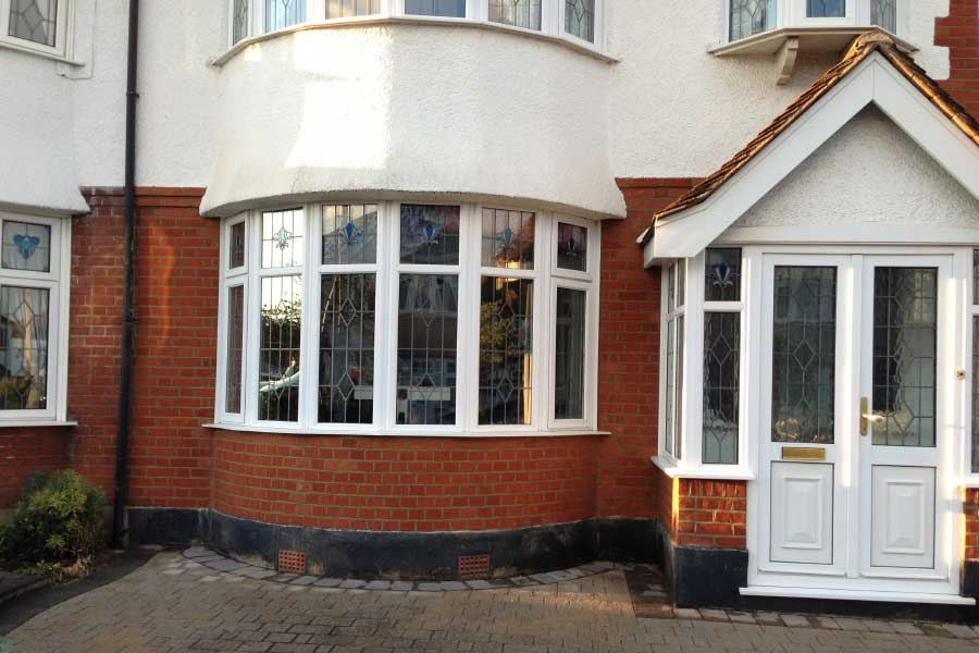 House Repointing After